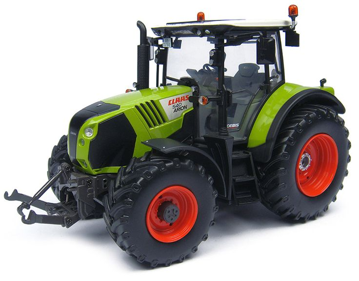 Tractor 1 32