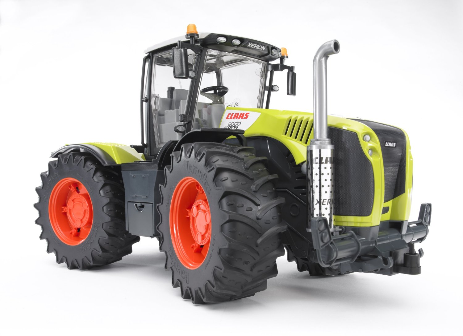 kavanaghs toys bruder claas xerion 5000 tractor 1 16 scale. Black Bedroom Furniture Sets. Home Design Ideas
