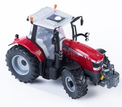 Britains tractors