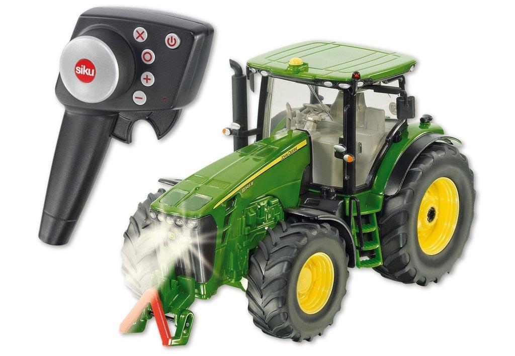 Remote Control John Deere Combine : Kavanaghs toys siku john deere r remote control