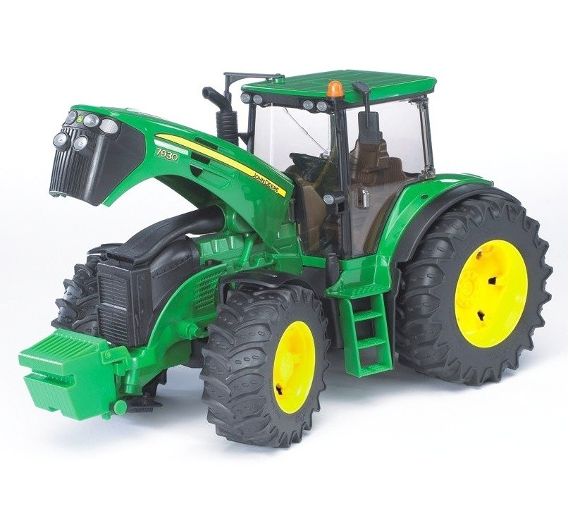 41e480be634 Kavanaghs Toys - BRUDER JOHN DEERE 7930 TRACTOR 1:16 scale