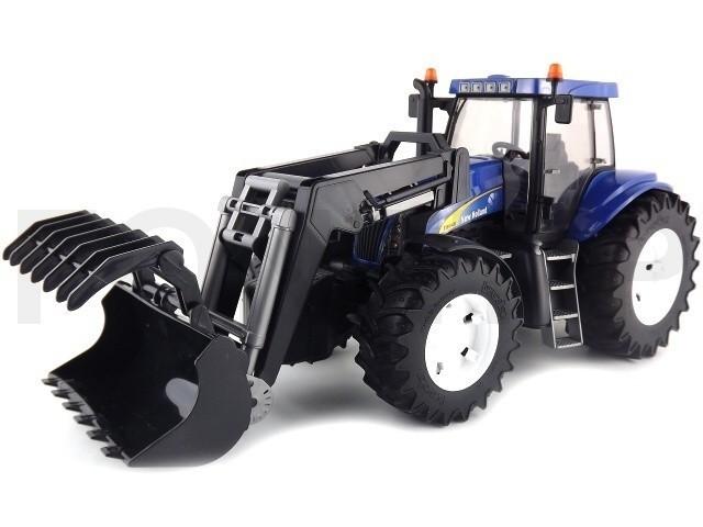 Bruder new holland t traktoren