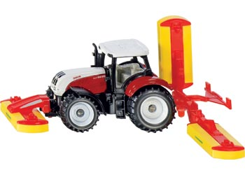 1:87 Siku Farm Toys