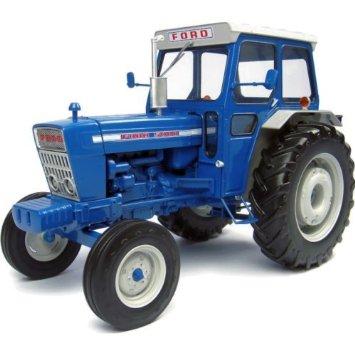 1:16 Tractors