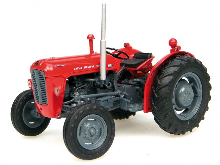 Toy Tractors For Sale >> Kavanaghs Toys - UNIVERSAL HOBBIES MASSEY FERGUSON 35X ...