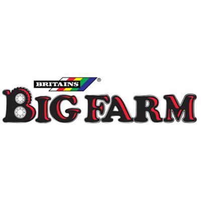 Britains Big Farm