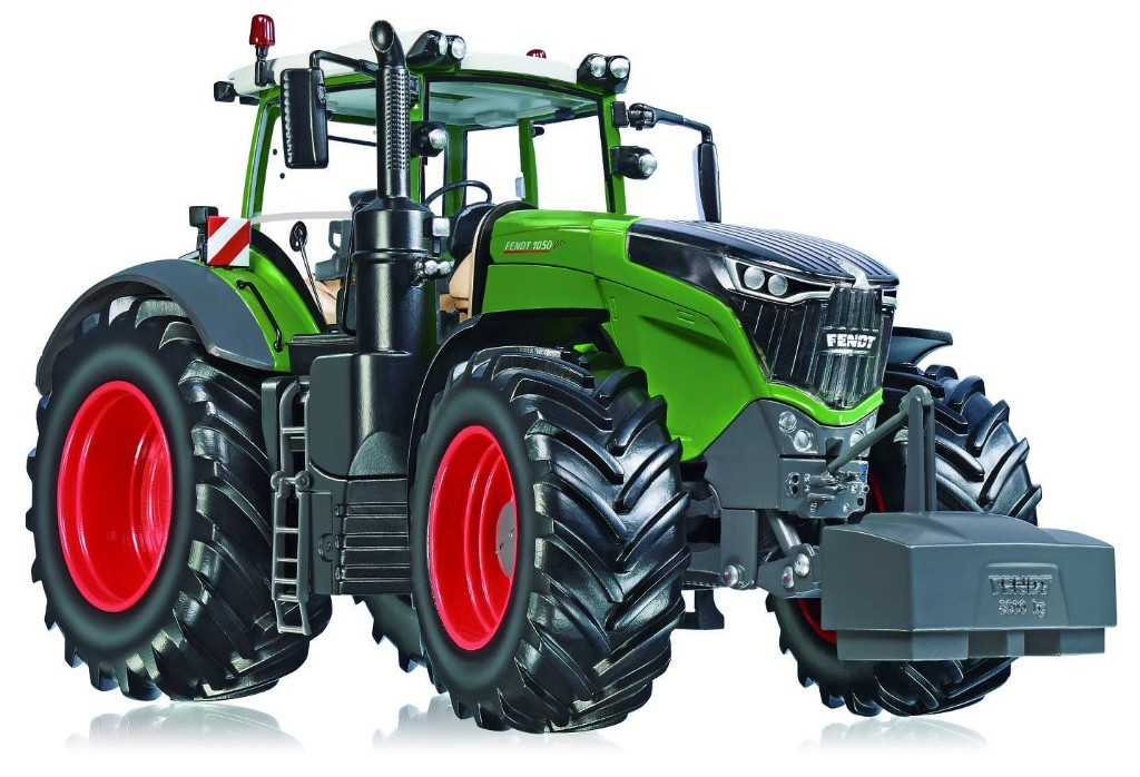 Pulling Tractors For Sale >> WIKING FENDT 1050 VARIO TRACTOR 1:32 SCALE - Kavanaghs Toys