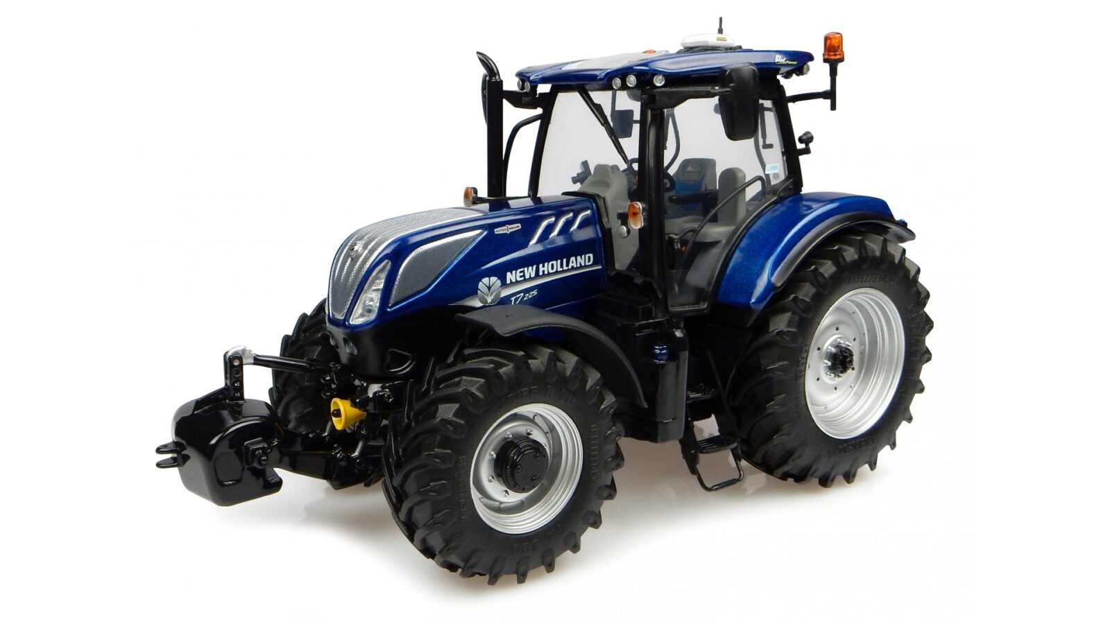 New Holland Tractor Specials : Kavanaghs toys universal hobbies new holland t blue