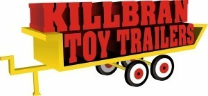 Killbran Toy Trailers